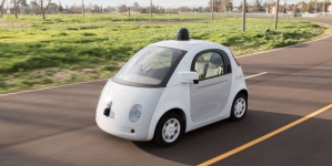 "Google Accepts ""Some Responsibility"" after Self-Driving Car's First Accident"