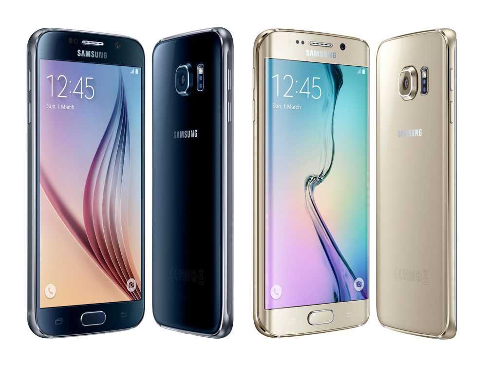 AT&T Deal: Buy Samsung Galaxy S6 or Note 5 and Get Galaxy ...