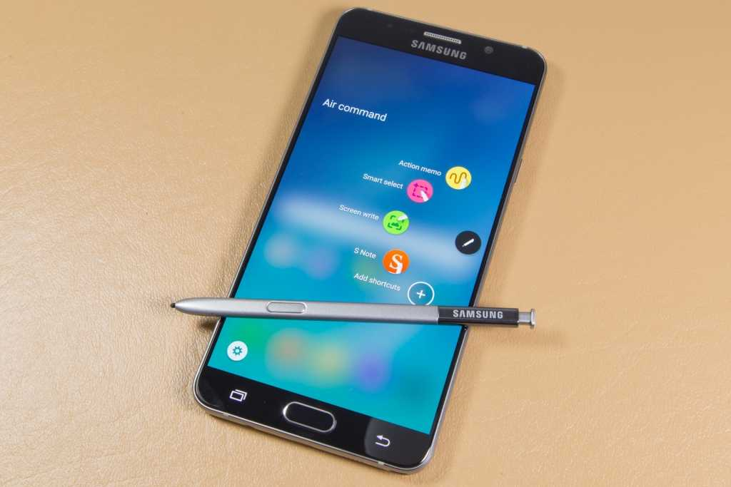 Samsung Galaxy Note 5 Marshmallow Update Problems and Issues