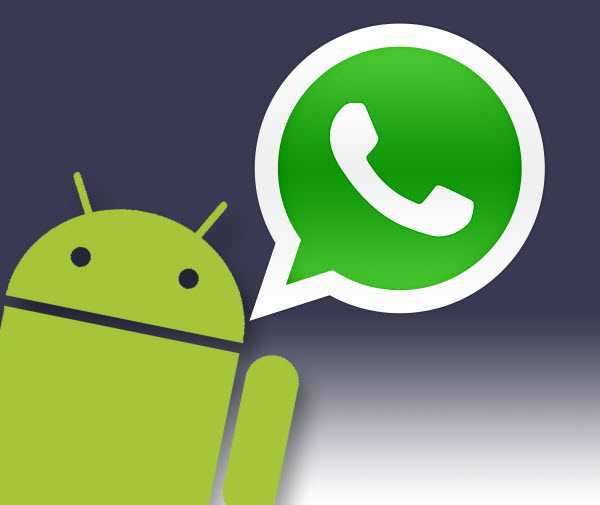 Whatsapp-for-android