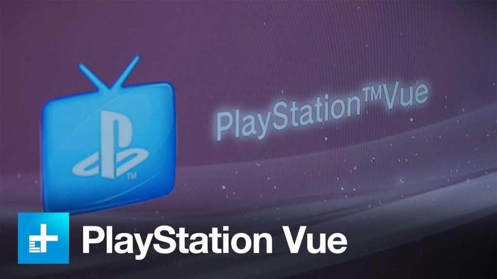Sony's PlayStation V...