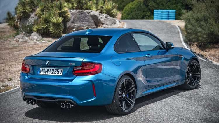 BMW M Could Quite Possibly Be The Ultimate Drivers Car - 2016 bmws