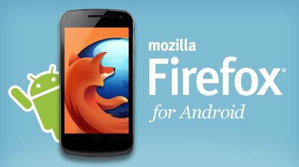 Mozilla Firefox для Android скачать - фото 2