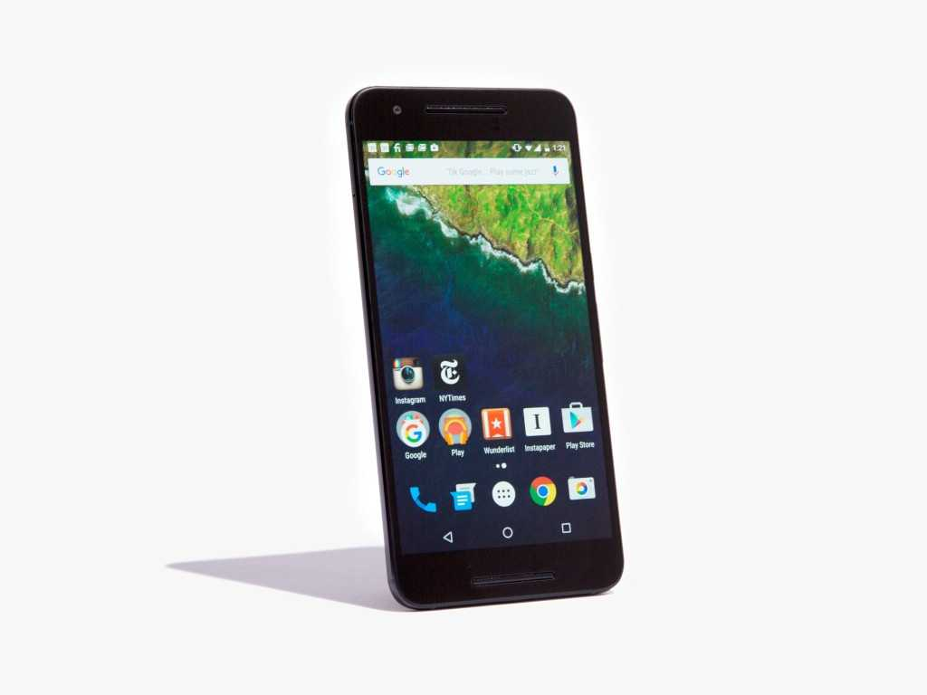 Google Nexus 6P Review – Are You Troubled by the Size?