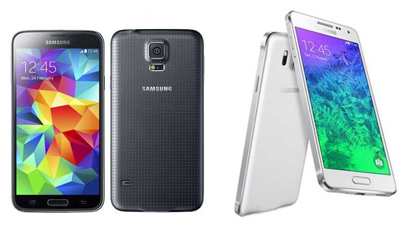 how to delete update on samsung galaxy s5