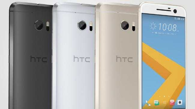 T-Mobile Announces Contract Offer for (2016) HTC 10 with Freebies