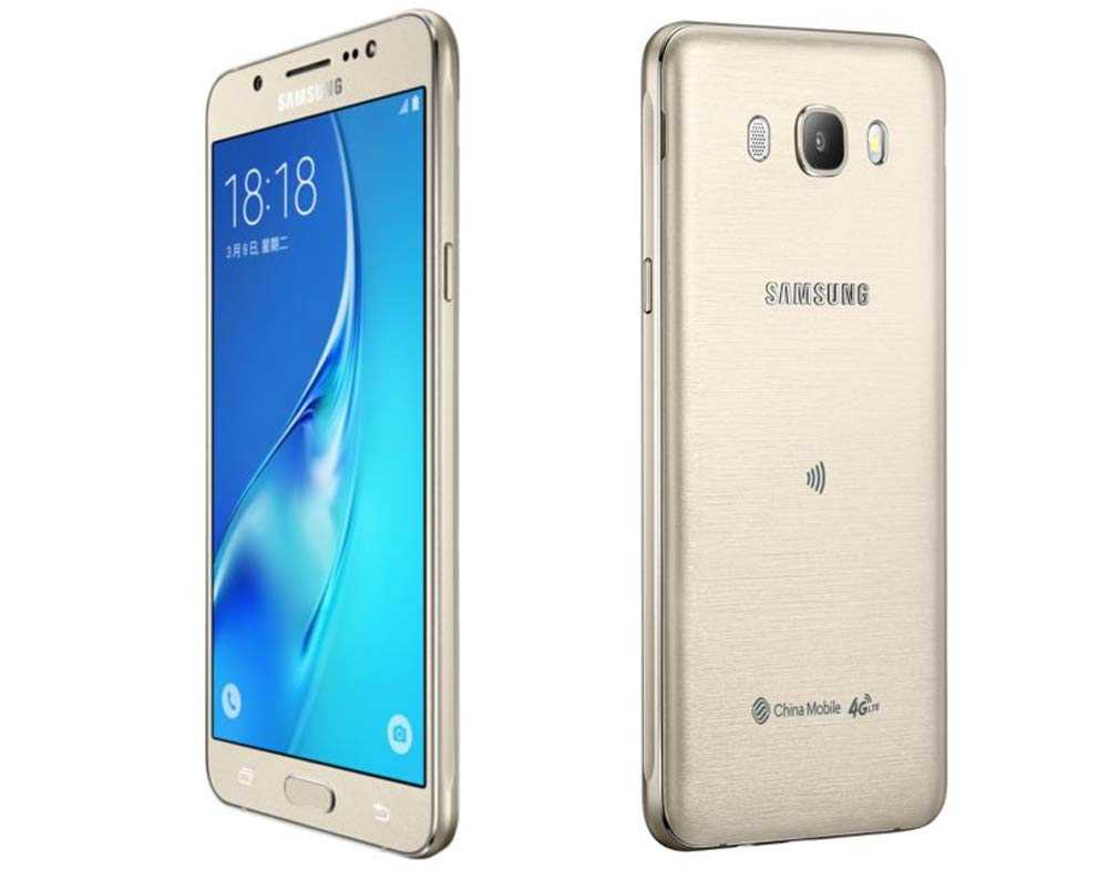 samsung galaxy j5 2015 marshmallow update rolling out. Black Bedroom Furniture Sets. Home Design Ideas