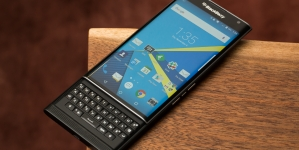 AT&T's BlackBerry Priv is Getting an OTA Update with Bug Fixes and Performance Improvements