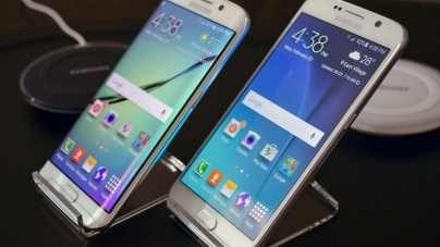 T-Mobile's Samsung Galaxy S6 and S6 Edge start getting January Android Security Patch