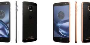 Rumor: There won't be a Moto Z 2017, instead, there'll be a Moto Z2