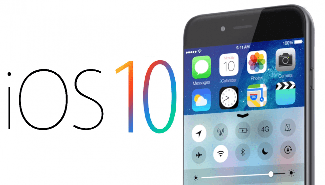 Two Major iOS 10 Features that Reveal the Future of Apple iPhone 7 and 7 Plus