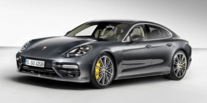 Porsche Panamera With All-New Longer Wheelbase To Join The Lineup