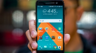 Sprint's HTC 10 Android 7.0 Nougat is Rolling Out with v2.42.651.6