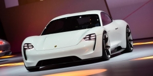 Porsche Is Going All-Electric With Mission E Car By 2020