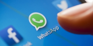 Report: WhatsApp Messages Stay On Even After You Delete Them