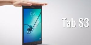 Samsung Galaxy Tab S3 Specs Leaked, Testing of International Variant begins