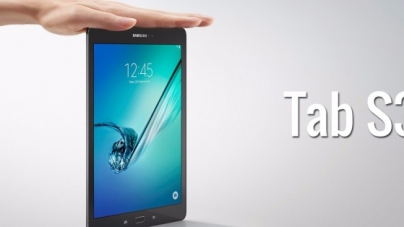 Samsung Galaxy Tab S3 shows up at Wi-Fi Alliance ahead of Rumored MWC 2017 Launch