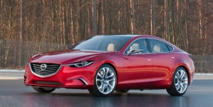 Prices of 2017 Mazda6 Revealed – Starts from $22,780