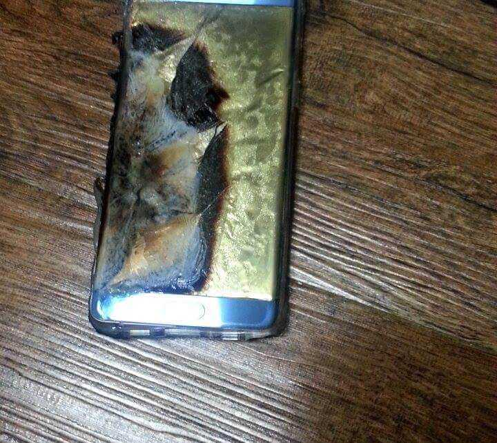 Samsung Galaxy Note 7 Battery Issues a Blessing in Disguise for Apple iPhone 7