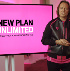 T-Mobile ONE Plan hits back at Verizon Unlimited with HD Video plus 10GB LTE Tethering