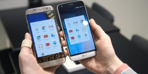 Samsung Galaxy S7 Edge vs. LG G5 – Specs and Price Comparison