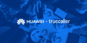 Huawei Smartphones to Come Preinstalled with Truecaller App