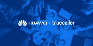 Huawei Smartphones to Come Preinstalled with Truecaller App