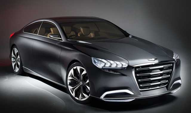 2017 genesis g90 from hyundai prices start from 69 050. Black Bedroom Furniture Sets. Home Design Ideas
