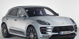 Porsche Macan Turbo Gets More Horsepower With Performance Package