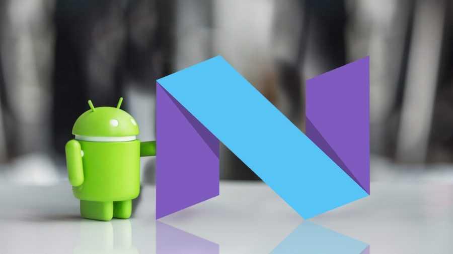 Android Marshmallow Vs Nougat