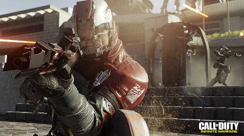 Call of Duty Infinite Warfare Beta Dates For PS4, Xbox One Announced