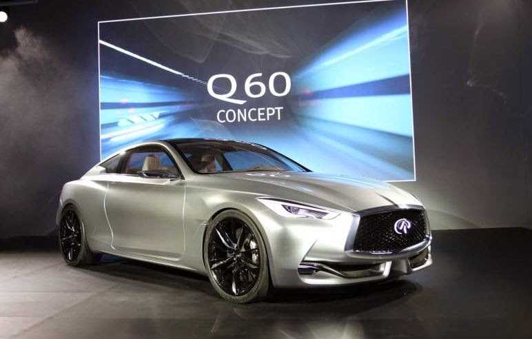 next gen infiniti q60 coupe pricing specs and trimlines detailed. Black Bedroom Furniture Sets. Home Design Ideas