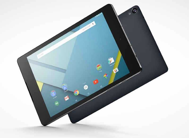 Google is Testing the New Android-Chrome Hybrid OS on Nexus 9
