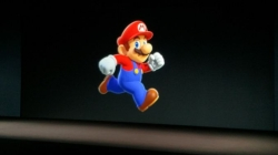 Nintendo's Mario on Apple iPhone 7 is Extremely Simplified to Suit Mobile Gaming