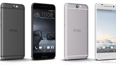 HTC One A9 is Getting Android 7.0 Nougat OTA Update in India