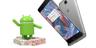 Android 7.0 Nougat Update News for OnePlus 3, OnePlus 2 and OnePlus X