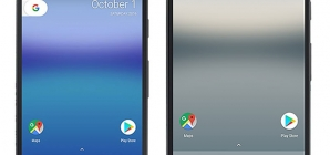 Leaked: Here're the Google Pixel and Pixel XL in Flesh