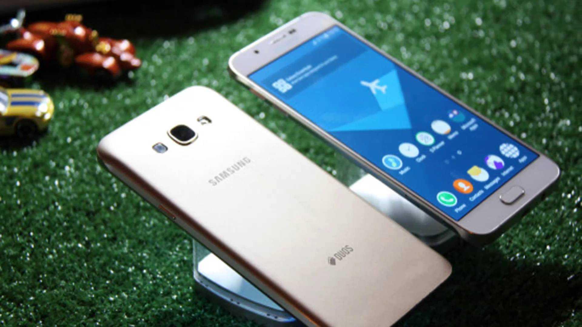 Samsung galaxy a8 2016 pictures official photos - Samsung Galaxy A8 2016 Pictures Official Photos 7