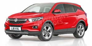 Vauxhall Astra Crossover Is The First Of Many SUVs Heading Your Way