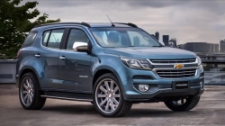 Chevrolet Trailblazer Gets a Heavy Price Cut in India to Woo Its Customers in the Festive Season