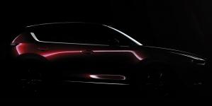 2017 Mazda CX-5 Teaser Image Released Before LA Auto Expo