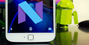 Android 7.0 Nougat is Not Yet Official for Lenovo's Moto G4 and Moto G4 Plus