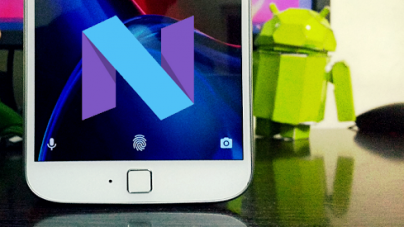 Moto G4 and G4 Plus Start Getting Android 7.0 Nougat OTA in the U.S.
