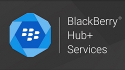 October Android Software Update Adds Facebook Messenger Support to BlackBerry Hub+