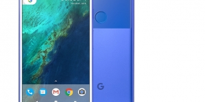 Really Blue Google Pixel and Pixel XL Finally Arrive in Europe