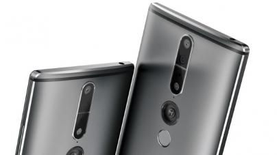 Lenovo Phab 2 Pro Set for November 1 Launch