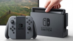 Nintendo Switch May Ditch Touchscreen, Skyrim Not Confirmed Yet