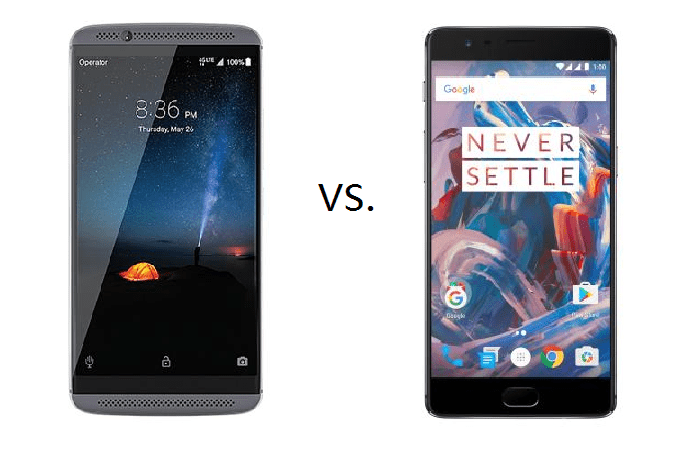 Google Pixel XL vs. OnePlus 3 vs. ZTE Axon 7 – Where Price Meets Value