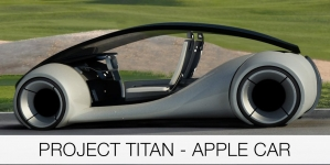 Apple Cars Are Not Coming Anytime Soon, Focus Moves to AutoPilot