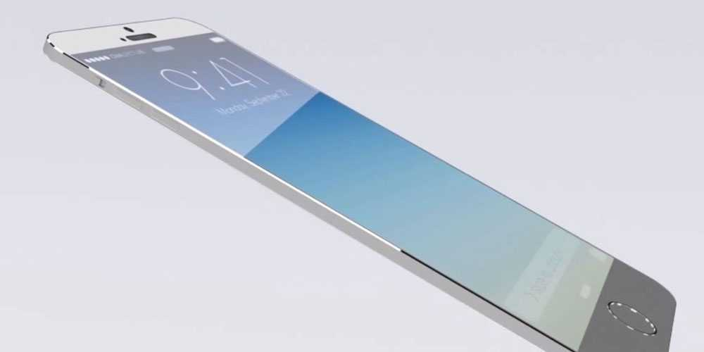 Report Sharp To Supply OLED Display Panels For 2017 Apple IPhone 8 Plus